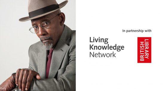 PEN Pinter Prize: Linton Kwesi Johnson