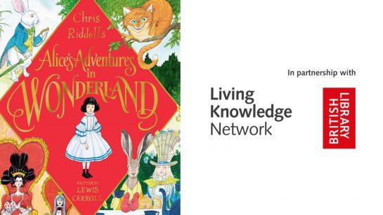 Chris Riddell's Alice in Wonderland