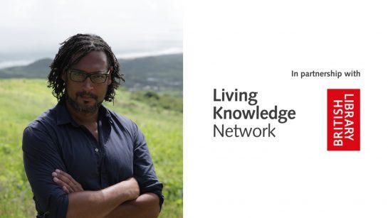 David Olusoga in Conversation