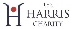 The Harris Charity logo
