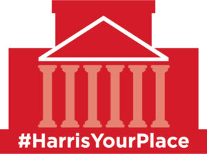 Harris Your Place Logo