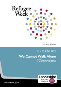 Refugee Week Brochure